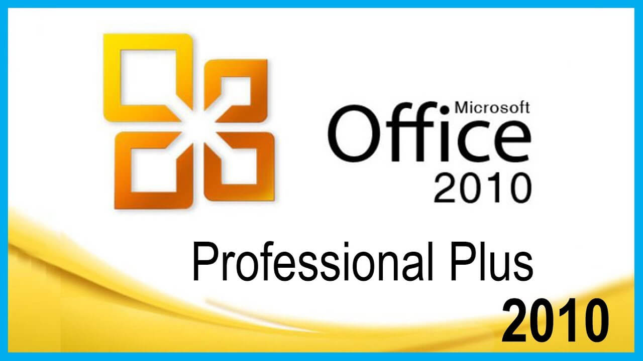 Microsoft Office 2010 Key Product