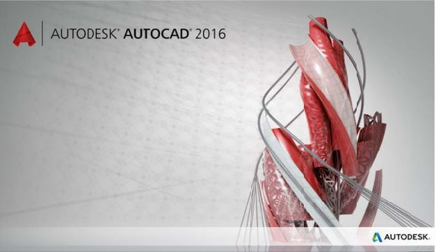 AutoCAD 2016 cracked download