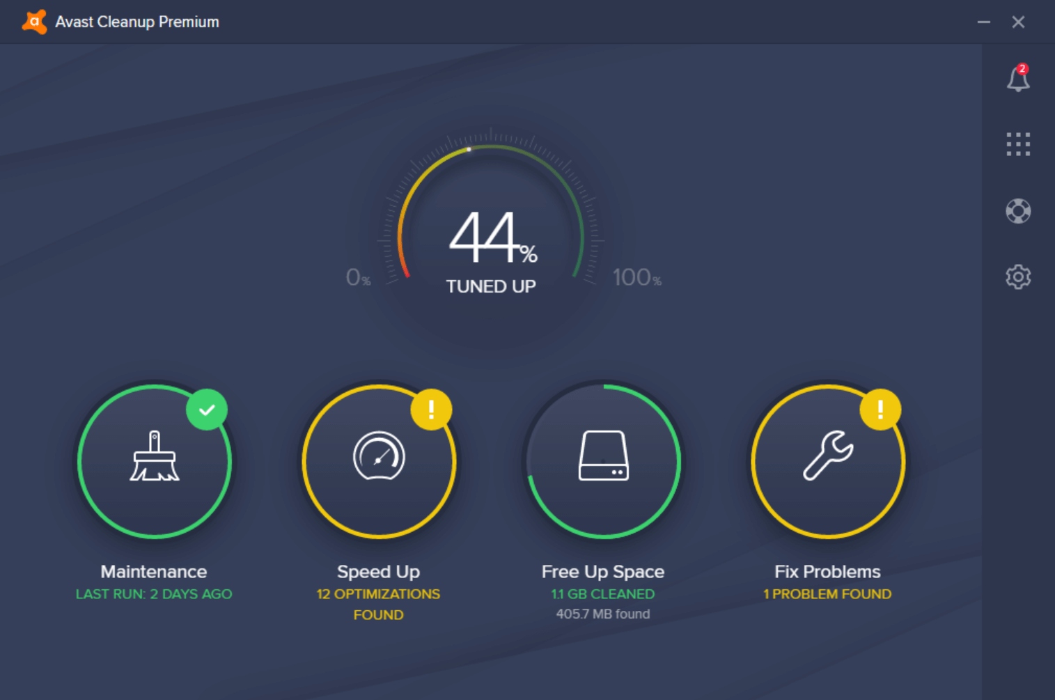 Avast_Cleanup_Premium_Cracked Licensed 2020