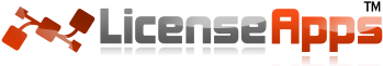 LicenseApps Logo