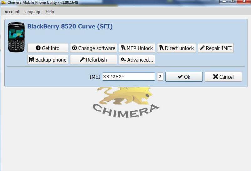 chimera 2020 full crack download