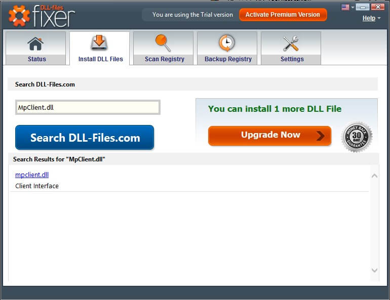 dll-files-fixer-Full Crack