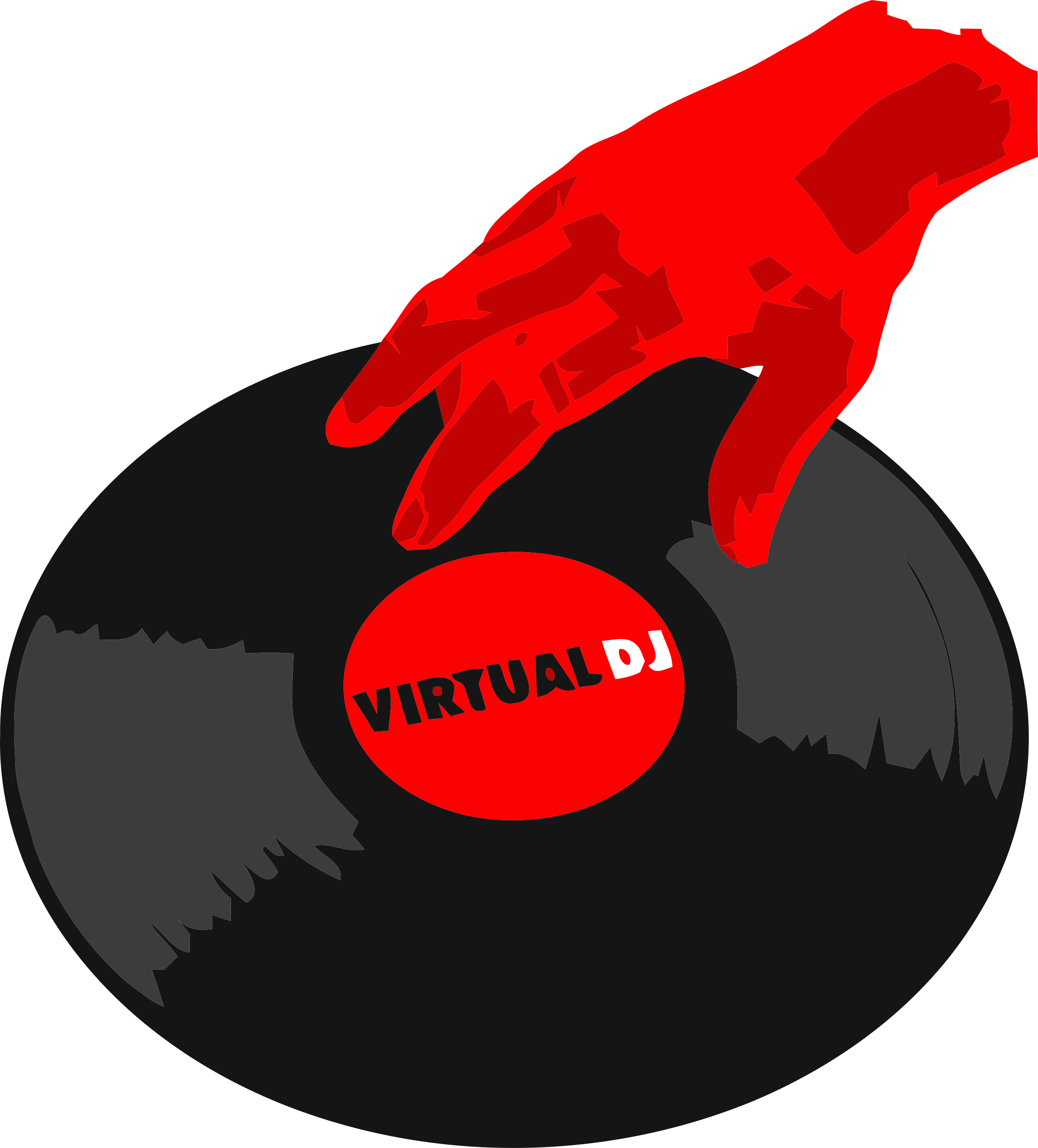 VirtualDJ Pro Serial Number