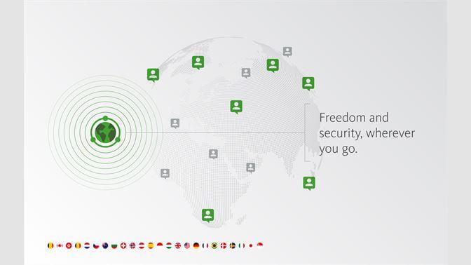 Avira Phantom VPN Pro Crack 2.32.2.34115 Serial Keys [2020]