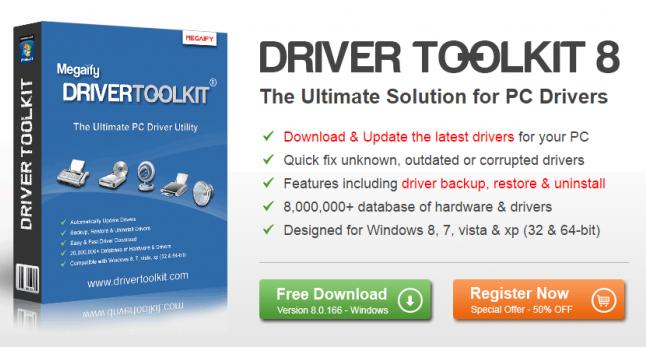 drivertoolkit crack patch
