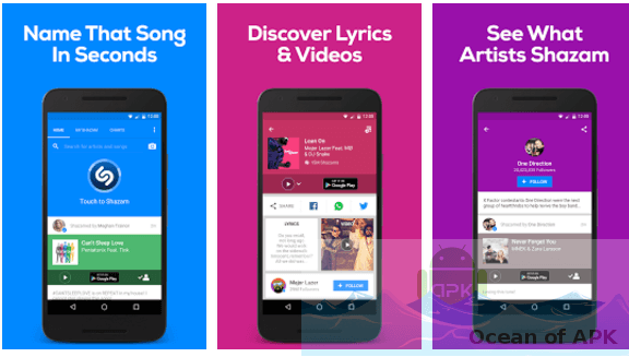 soundhound-APK-Free-Download