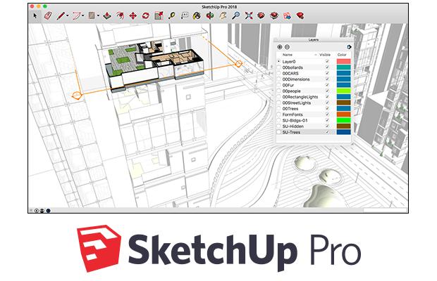 SketchUp-Pro key