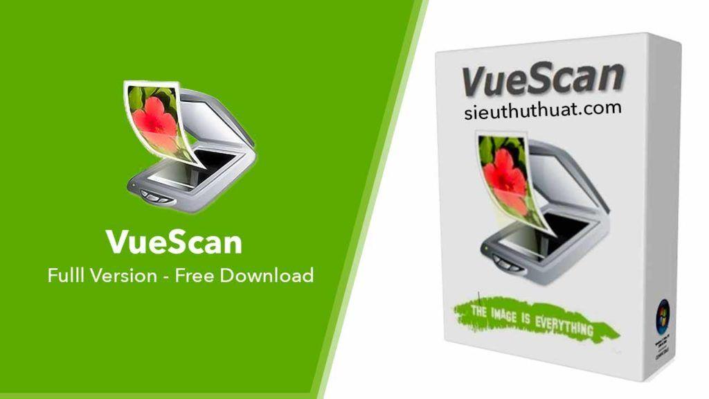 VueScan-Pro--activation code