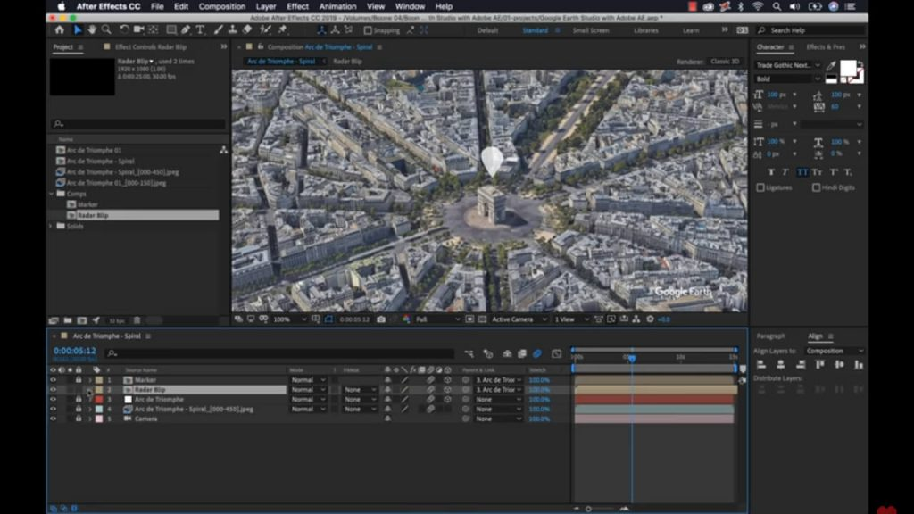 adobe after effects cc 2020 patch free download