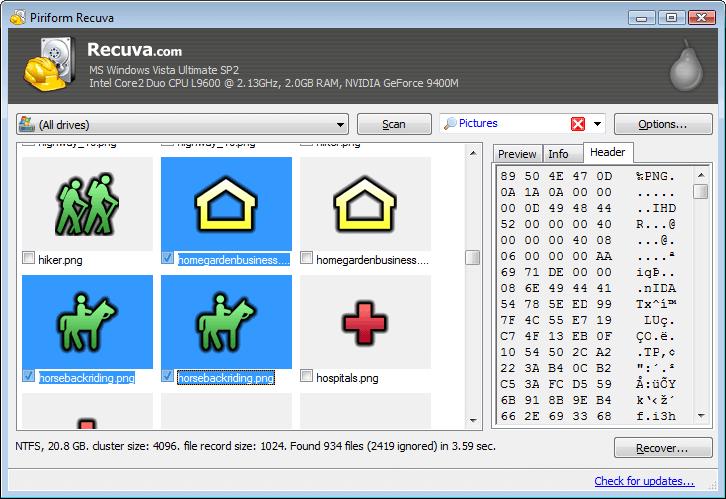 recuva pro license key patch