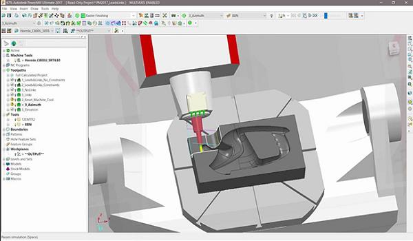 Autodesk PowerMill keygen