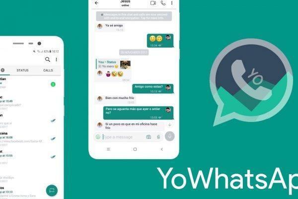 YoWhatsApp-latest version