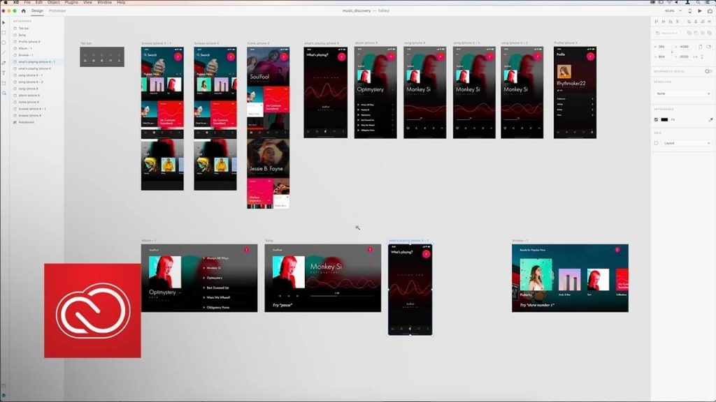 adobe xd download