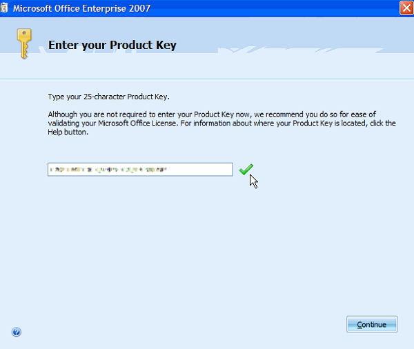 Free-Microsoft-Office-2007-Product-Key