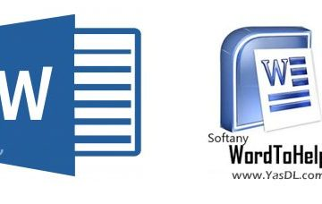 Softany Wordtohelp Crack