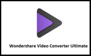 Wondershare-Video-Converter crack