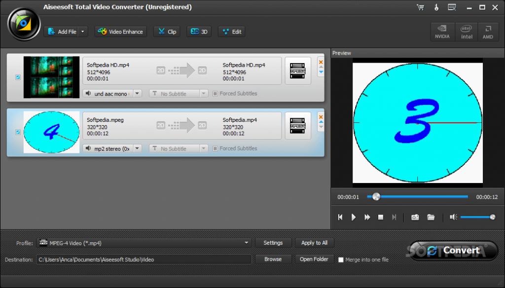 aiseesoft total video converter registration code