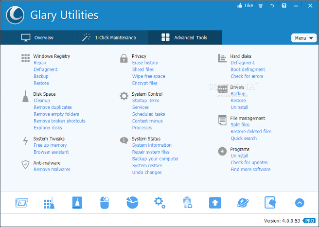 glary utilities pro lifetime key