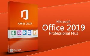 ms office 2019 activation key