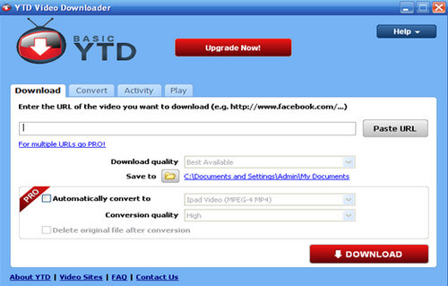YTD-Video-Downloader-activation key
