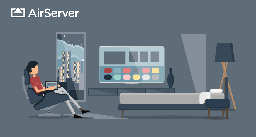 AirServer activation code