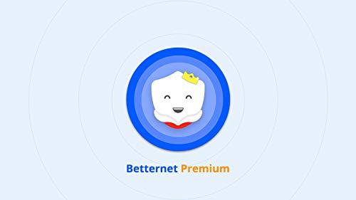 Betternet crack vpn premium