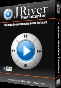 JRiver Media Center free