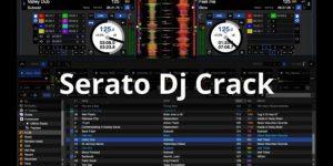 Serato-DJ-Crack-Mac