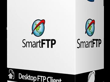 SmartFTP-Crack p