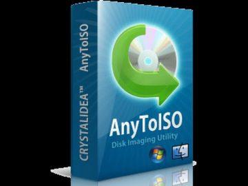 anytoiso free