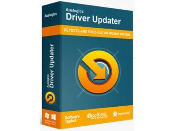auslogics driver updater free