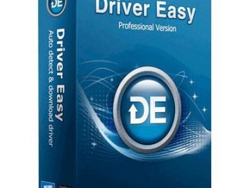 driver easy key crack