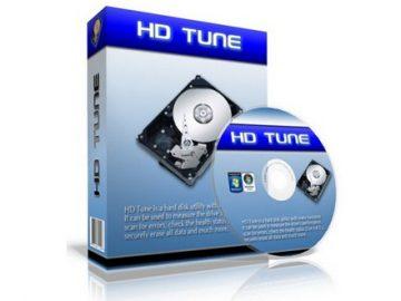 hd tune pro free