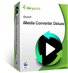 iskysoft imedia converter deluxe crack free