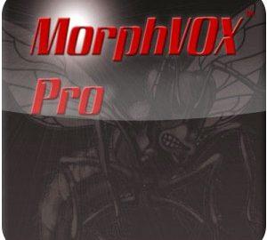 morphvox pro free