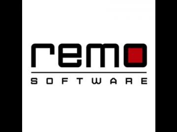 remo recover logo