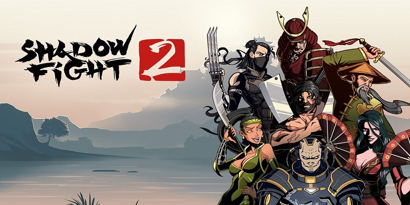 shadow fight 2 crack