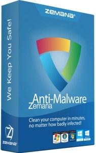 zemana anti-malware free